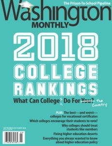 WM2018-college-ranking-cover-231x300